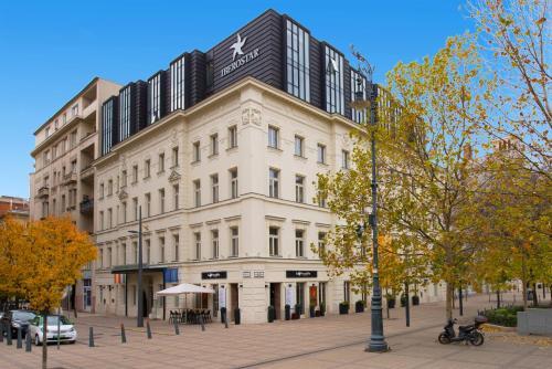 Iberostar Grand Budapest impression