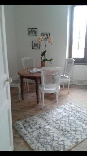 Appartement Meuble Location Saisonniere 62 Avenue Jean Moulin