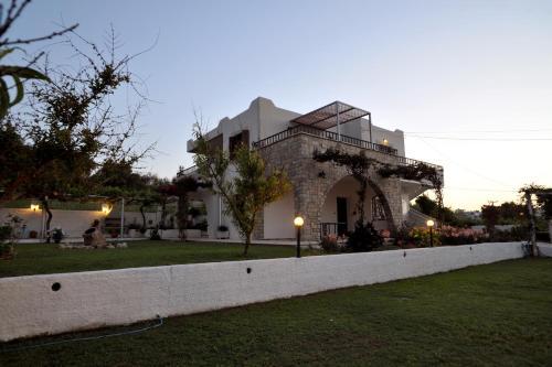 . Villa Merabello