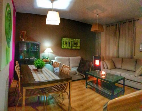 . Apartamentos Alcazar de Baeza