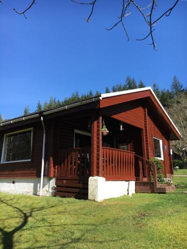 Stravaigin Lodge