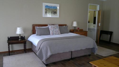 Premier Double Room with Sofa Bed