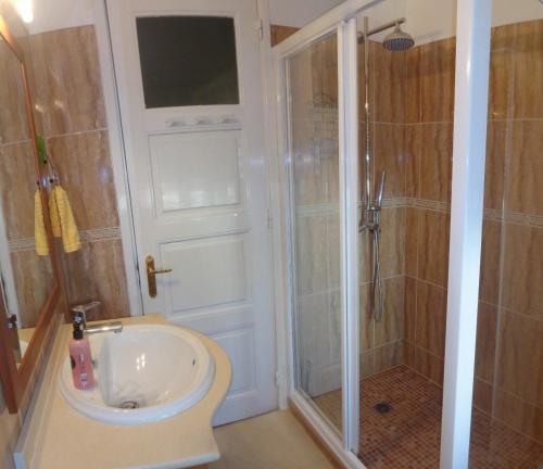 Apartment Downtown Faro room photos