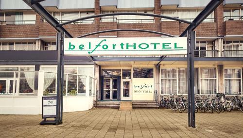 Belfort Hotel photo 23