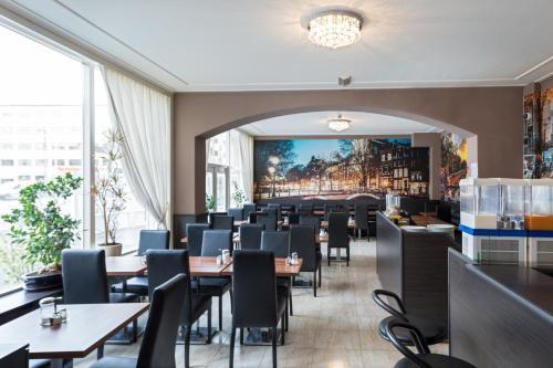 Belfort Hotel photo 24