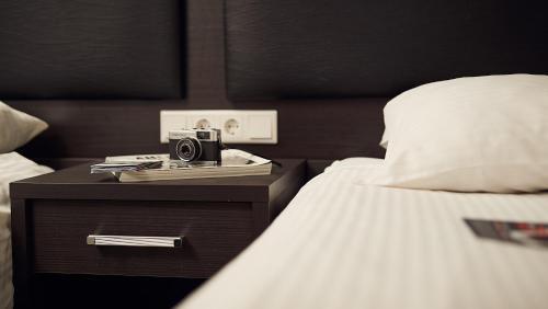 Belfort Hotel photo 32