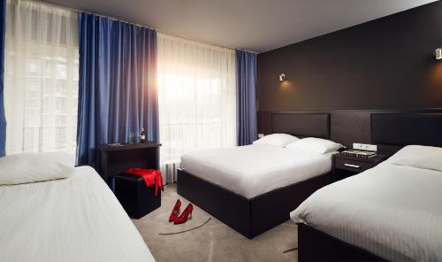 Belfort Hotel photo 36