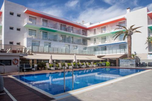 . Ibersol Antemare -Adults Only-