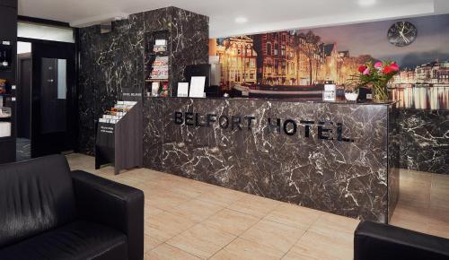 Belfort Hotel photo 44