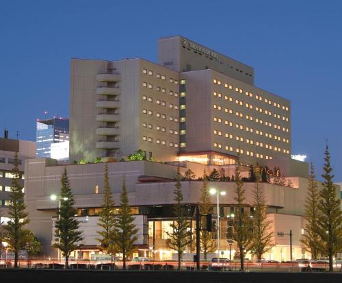Sendai Kokusai Hotel - Sendai