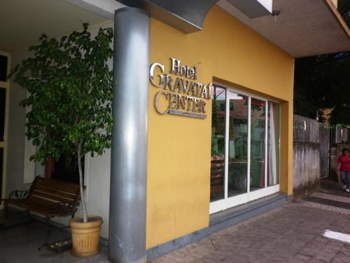 Foto de Hotel Gravataí Center