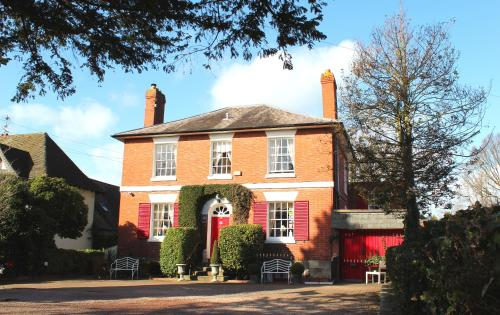 Holly House Bed And Breakfast And Apartments, Hereford