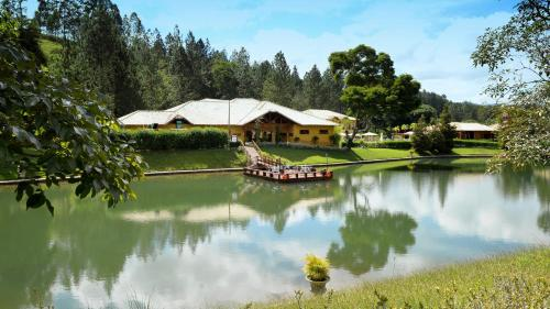 Foto de Haras Morena Resort