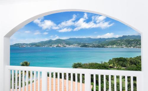 Morne Rouge, Grand Anse, PO Box 3858, St. George's, Grenada.