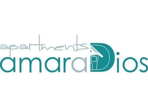 Amaradios, Pension in Rhodos