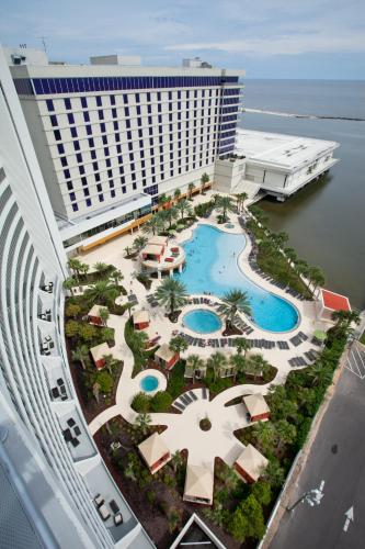 Hard Rock Hotel Casino Biloxi In Ms