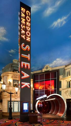 3655 South Las Vegas Boulevard, Las Vegas, NV 89109, United States.