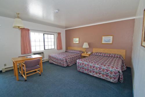Brooks St. Motor Inn - Missoula, MT 59801