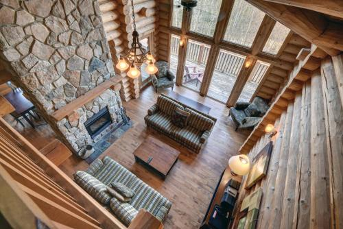 . Chalet Arizona by Location4Saisons