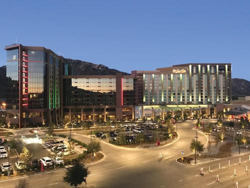 pechanga hotel and casino temecula ca
