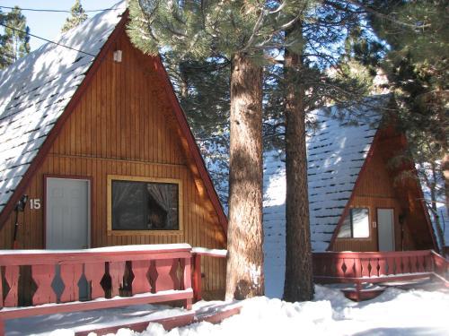 Reverse Creek Lodge 룸 사진