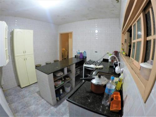 Casa con 3 Camere da Letto (Three-Bedroom House)