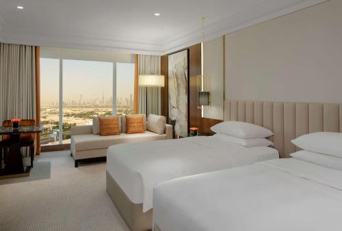Grand Hyatt Dubai photo 13