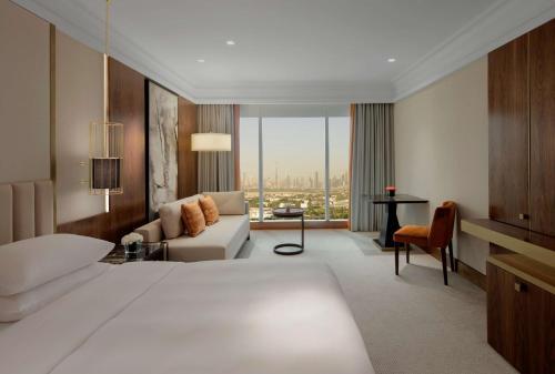 Grand Hyatt Dubai - Photo 3 of 46