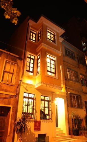 Istanbul Villa Pera Suite Hotel