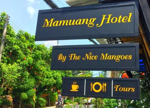 Mamuong Hotel Mamuong Hotel