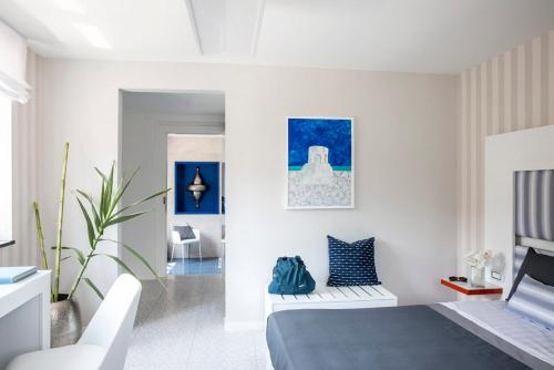 . Villa Aragonese Rooms
