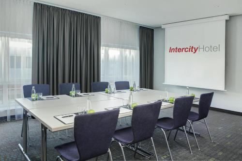 IntercityHotel Hamburg Altona photo 15