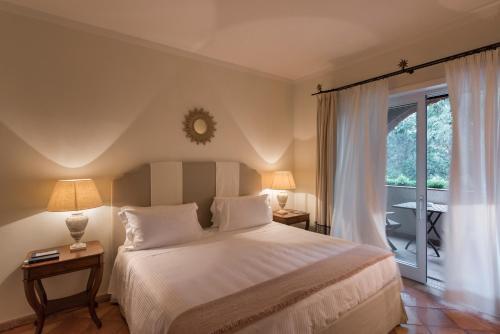 Localita Sbarcatello, Porto Ercole, 58018, Italy.