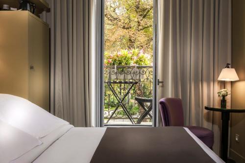 Gardette Park Hotel photo 25