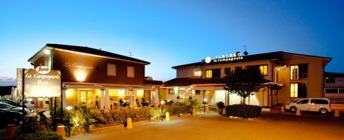 . Hotel La Campagnola