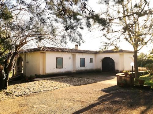 Casa La Calicchia