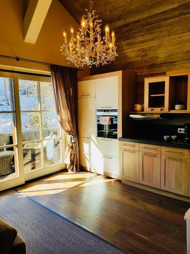 Alpspitz Suite Alpi - Apartment - Grainau