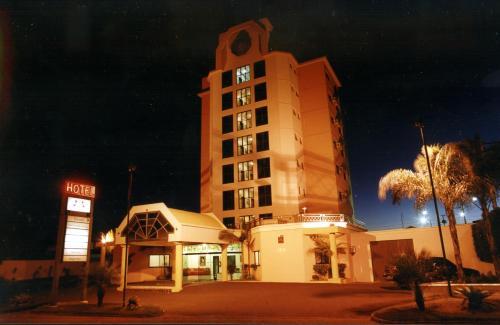 . Carlton Plaza Hotel Uberlandia