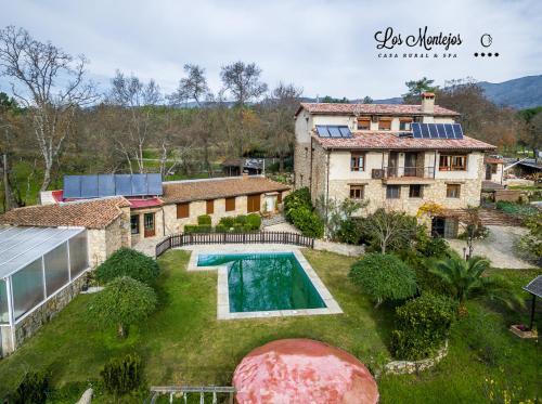 Foto de Los Montejos & Spa