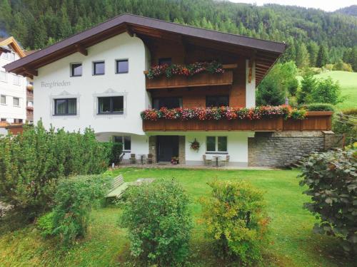 Haus Bergfrieden 268780 Kaunertal