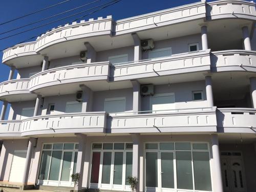 . Apartments Flamida