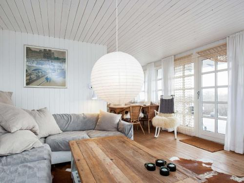 Two-Bedroom Holiday home in Kalundborg 3 in Bjørnstrup
