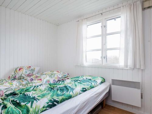 Two-Bedroom Holiday home in Kalundborg 3 in Bjørnstrup