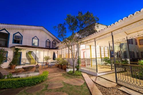 Foto de Hotel Solar do Rosário