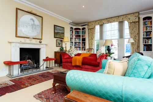 Veeve - Charming Kensington a London