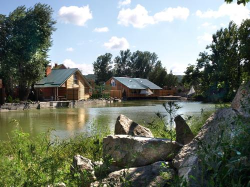 Holiday Homes Klevoe Mesto, Pyatigorsk