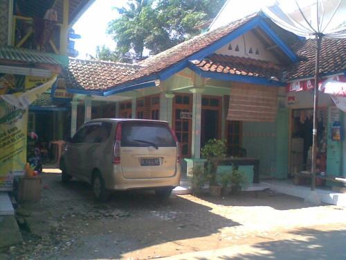 Yulista Guest House, Pangandaran
