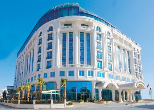 Buyukcekmece Eser Premium Hotel & Spa