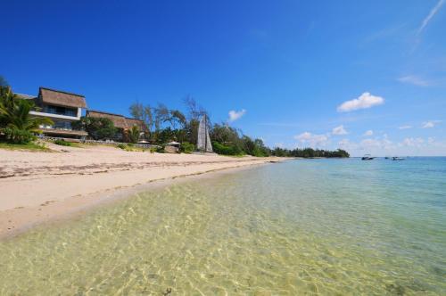 . Beachfront & Pool Poste Lafayette