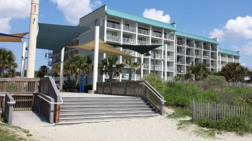 Photo - Bermuda Sands On The Boardwalk